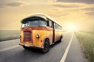 אוטובוס החיים